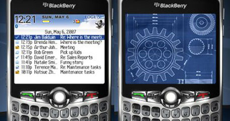 Blackberry, premi Fiasco 2012