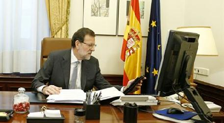 "The Economist ve el futuro de Rajoy ""incierto"""