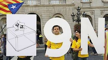 Otro error independentista