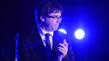 "Puigdemont ve la independencia ""a tocar"""