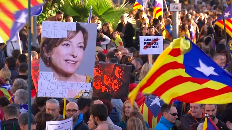 Forcadell no va