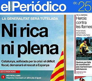La millor portada