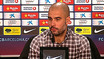 Guardiola s'ho rumia