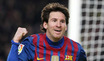 Messi supera a C�sar
