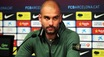Guardiola sobre el Madrid: no s�c all�, ni ganes