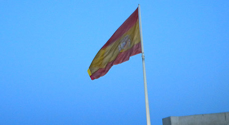 Imatge de la bandera 