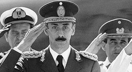 Mor l'exdictador argent Videla