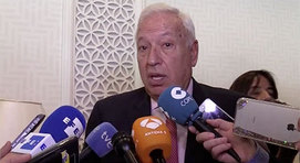 Margallo creu que l'independentisme