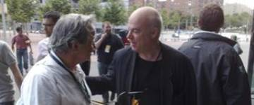 Renyer denuncia les agressions a independentistes al Fossar