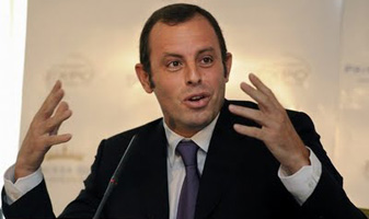 Rosell arrasaria