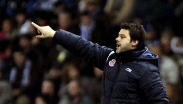 El Madrid vol Pochettino