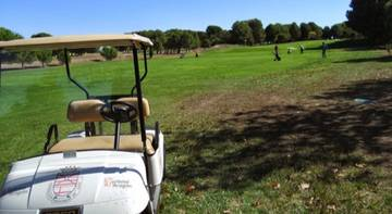 Defensa destina 90.000 euros al manteniment d'un camp de golf