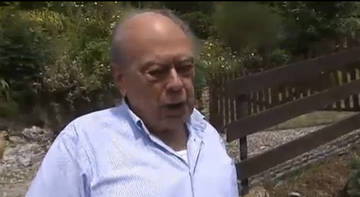 Hacienda 'persigue' Pujol hasta Queralbs