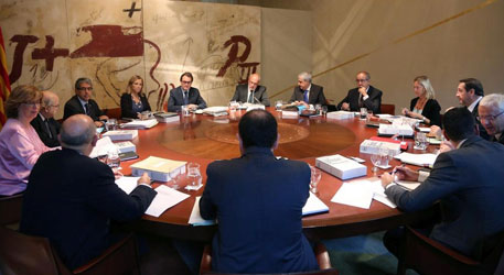 Fissures al Govern