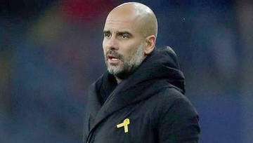 "The Guardian destaca la ""doble moral"" de Guardiola amb els drets humans"
