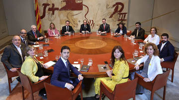 Un Govern en perill?