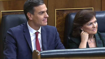 Sánchez no descarta indultos