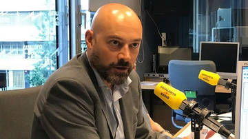 Saül Gordillo no consigue remontar Catalunya Radio