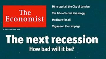 'The Economist' els ha fotut