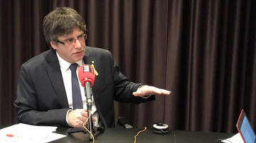 Dard de Puigdemont a Torrent