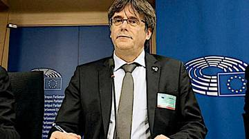Puigdemont candidat?