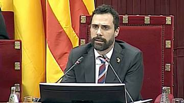 Todos 'pasan' de Torrent
