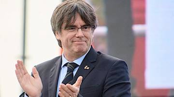 Puigdemont se lo toma mal