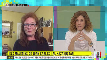 Insults a Espanya a TV3