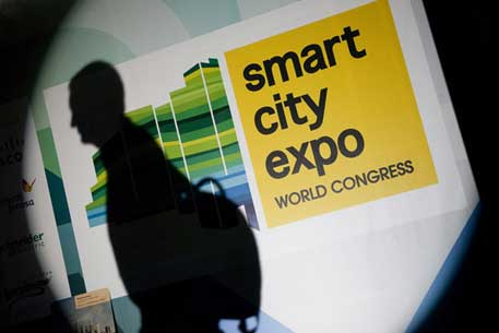 Barcelona, hacia la smart city
