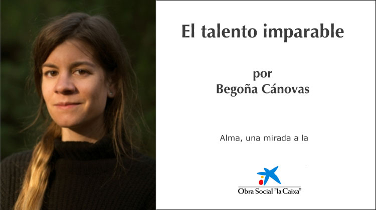 El talent imparable