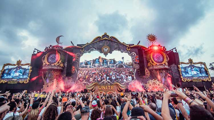 Tuents by Tuenti será la moneda oficial del Unite with Tomorrowland Barcelona